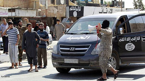محاکمه شهروند ایرانی-آلمانی به اتهام ارتکاب جنایت جنگی در سوریه آغاز شد