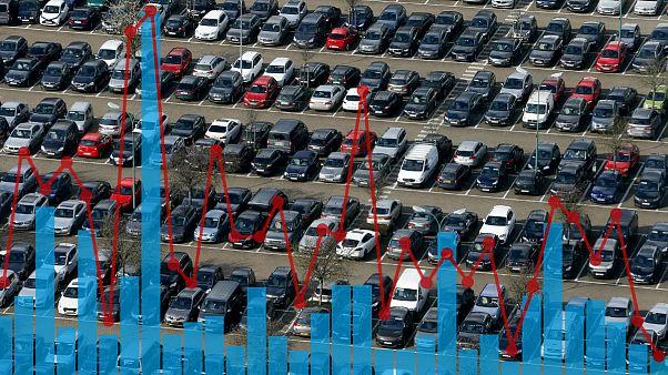 Parcheggio quanto mi costi! (in Europa)