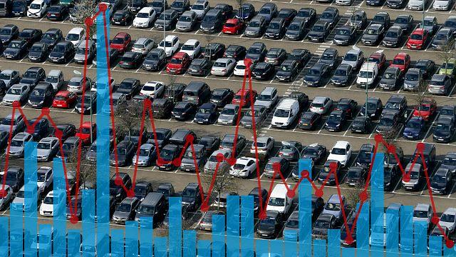 Avrupa'da hangi şehre araba park etmemeli?