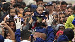 EU migrant quotas: Hungary's referendum gets the go-ahead