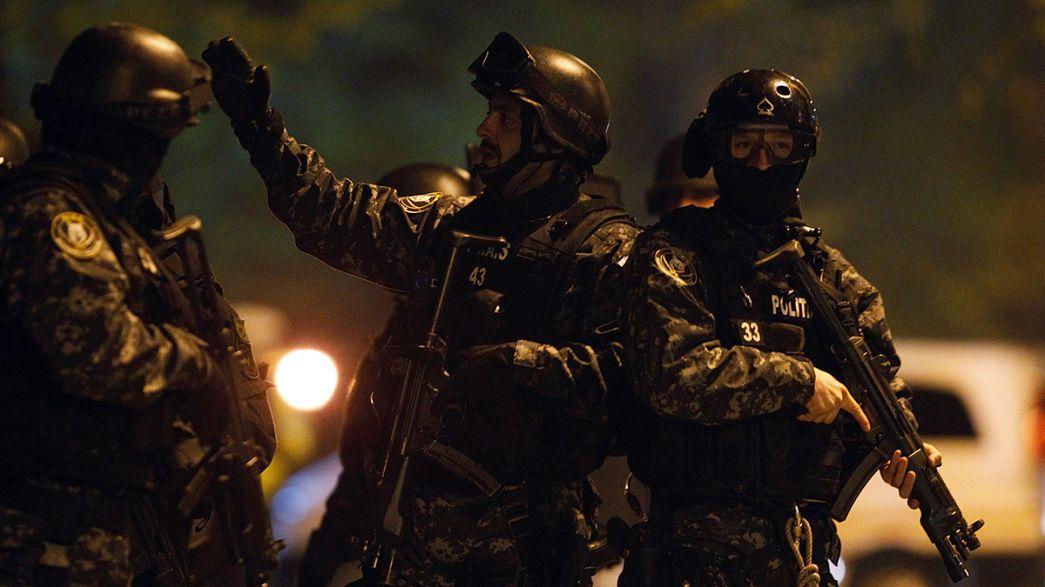 Coup de filet anti-terroriste en Espagne