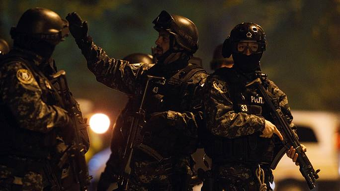 Spain arrests four men allegedly behind on-line Islamist Radicalisation plot
