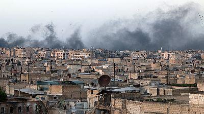 Síra: Governo acusa rebeldes de ataque a hospital público