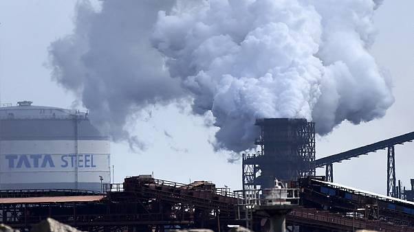 Liberty House prepara-se para adquirir 100 por cento da Tata Steel UK