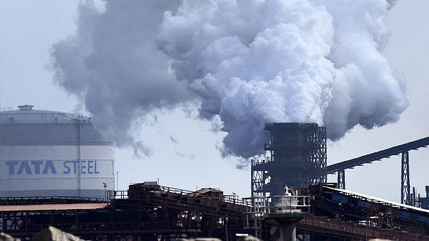 Британские заводы Tata Steel в ожидании покупателя