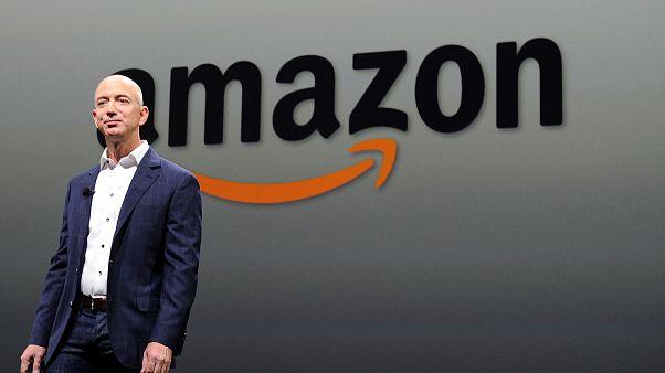 Image: Jeff Bezos