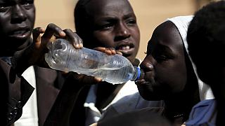 Water rationing hits Burkina Faso capital