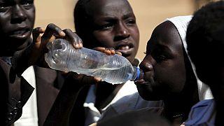 Water rationing hits Burkina Faso capital