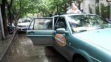 Uber reforça posição na China e facilita pagamentos chineses