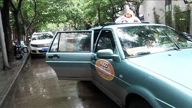 Çin'de Uber taksi, Alibaba'nın ödeme sistemi Alipay ile mümkün