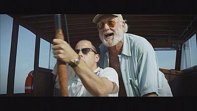 Hemingway vuelve a Cuba de la mano de Bob Yari