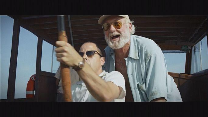 Hemingway biopic is first Hollywood film shot in Cuba