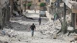 Lavrov: la tregua ad Aleppo forse fra poche ore