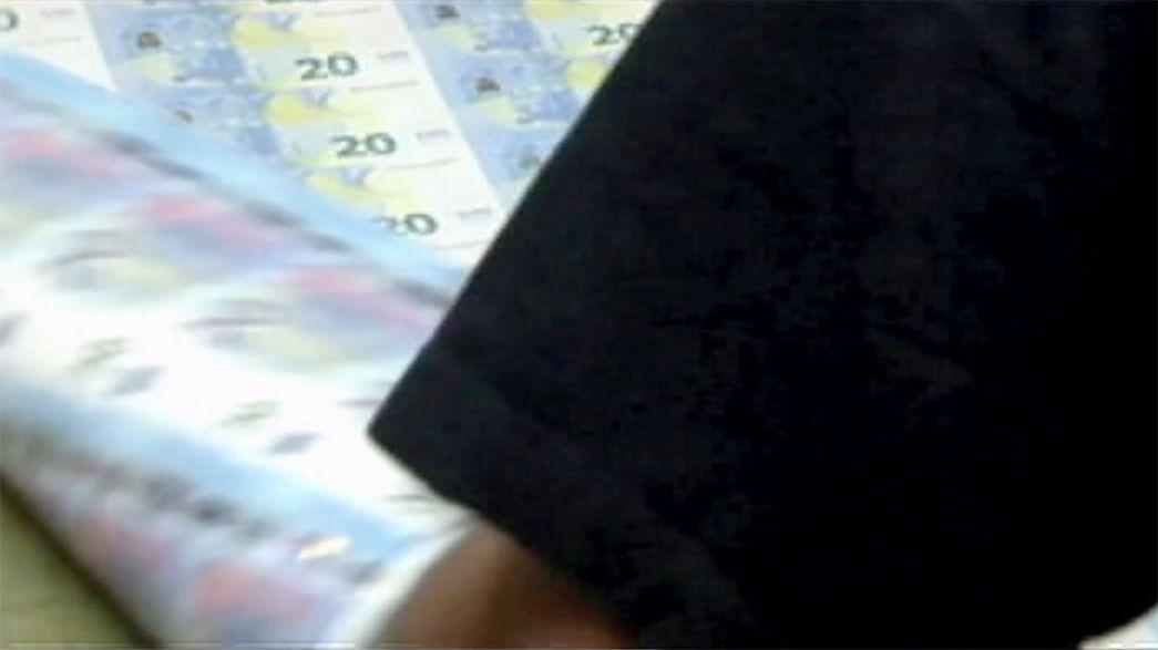 Frühjahrskonjunkturprognose der EU-Kommission: Leichtes aber stabiles Wachstum in schwierigem Umfeld