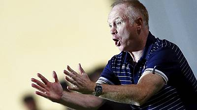 Egypt: McLeish quits Zamalek after 10 games, 65 days in charge