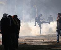 Il Jobs act francese arriva all'Assemblea nazionale tra le proteste