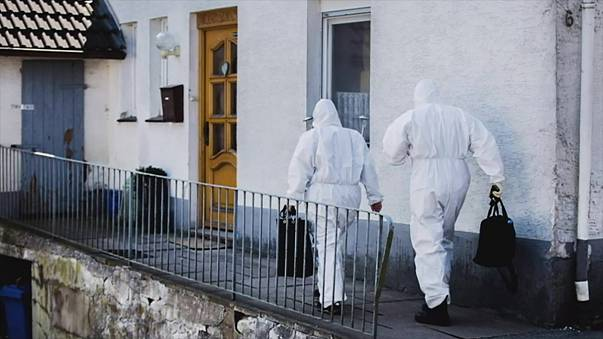 Women 'tortured and murdered' in German 'House of Horrors'