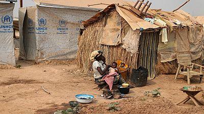 Centrafrique : la souffrance des réfugiés de Bangui