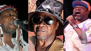 Papa Wemba, une symphonie presque inachevée