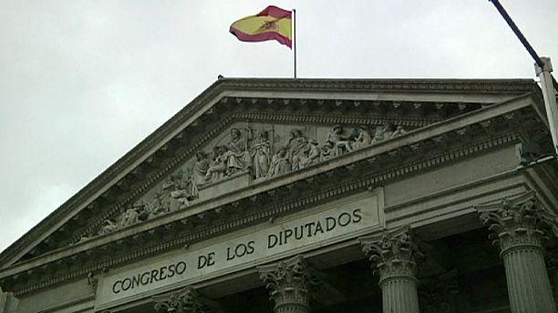 King of Spain dissolves parliament