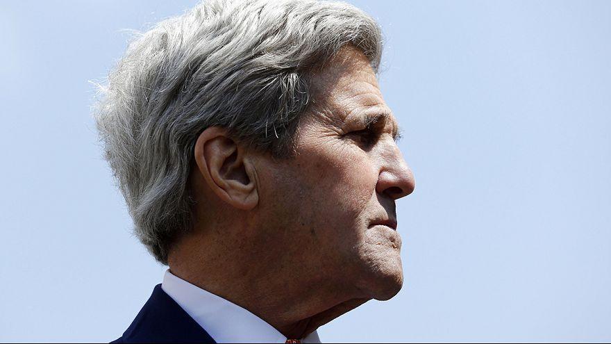Washington confiante na trégua para Aleppo