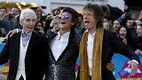 Звёзды мирового рока вместе, в первый раз — и в последний?