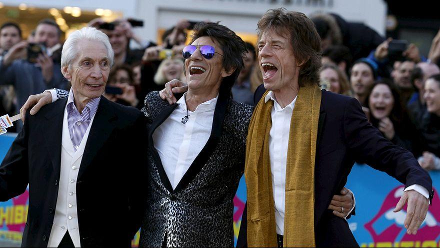 Ícones do rock reúnem-se em Outubro nos arredores de Los Angeles