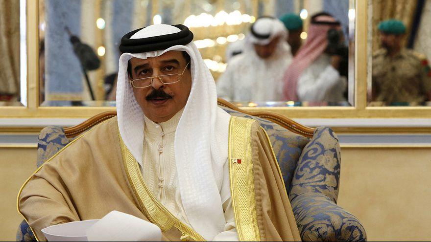Sharm al Sheikh: per il re del Bahrain una 'vacanza-spot'