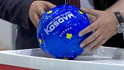 Kosovo and Florence Hardouin enjoy landmark votes at UEFA congress