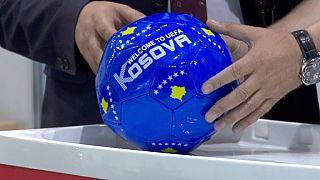 Koszovó az UEFA tagja lett
