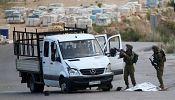 Palestinese investe tre soldati israeliani e viene ucciso