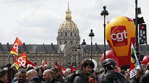 France : les syndicats unis contre la loi Travail