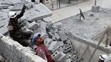 Aleppó miatt szerdán összeül az ENSZ Biztonsági Tanácsa