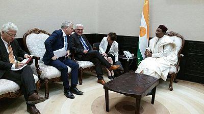 Sahel : les pays de l'UE invités à s'investir dans la lutte contre le terrorisme