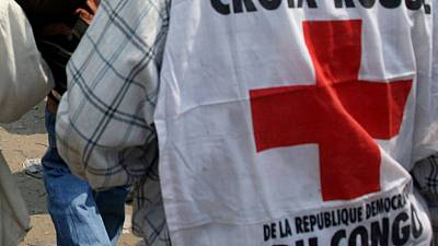 Three Red Cross workers kidnapped in DRC by suspected rebels