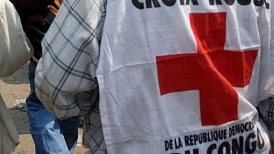 RDC : trois employés de la Croix-rouge internationale enlevés dans l'est