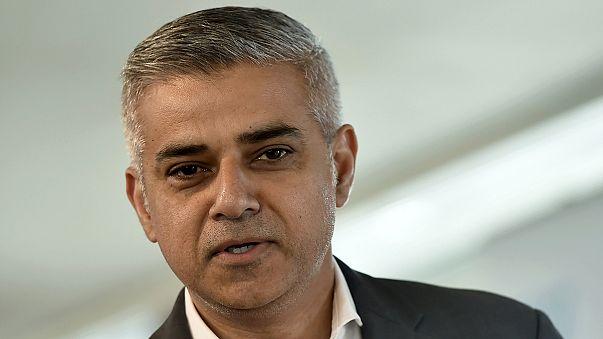 Ein linker Muslim: Sadiq Khan, Londons nächster Bürgermeister?