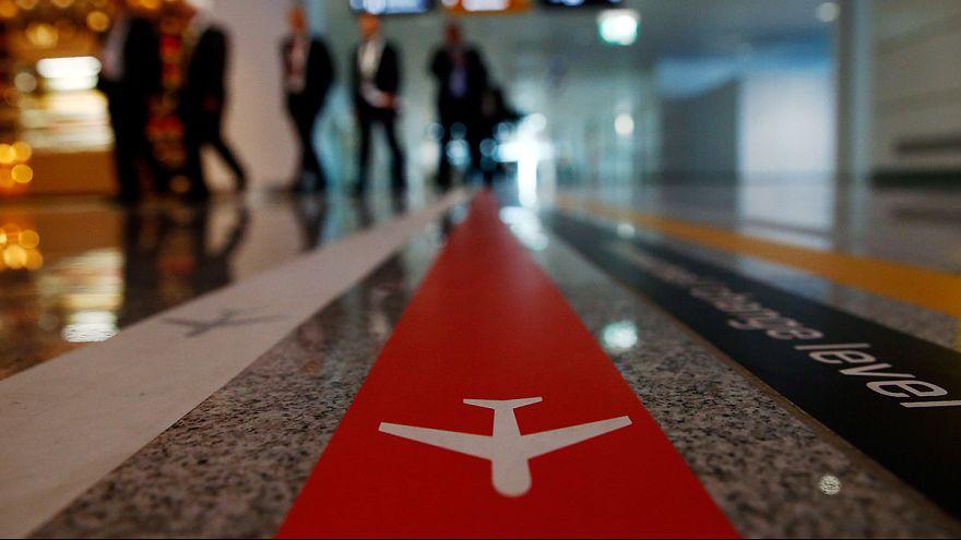 Еврокомиссия рекомендовала отменить визовый режим с Турцией