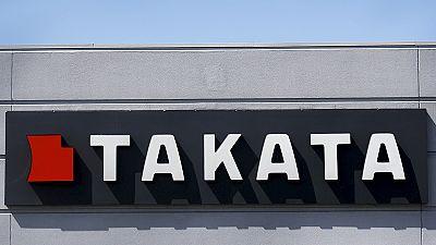 Airbags Takata : nouveaux rappels en vue aux Etats-Unis