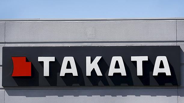 Takata airbag recalls in US to expand by up to 40 million