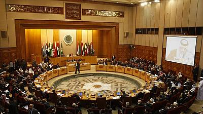 Egypt hosts Arab League meeting focusing on Syrian conflict