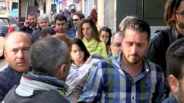ЕС-Турция: отмена виз не за горами