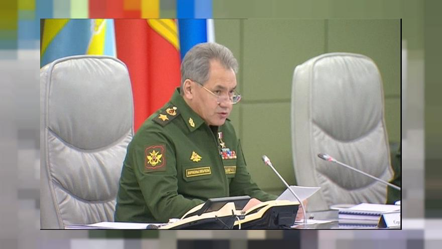Russia boosts western border defence with new divisions