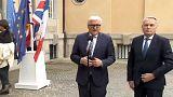 Europe responds to Syria's spiralling crisis