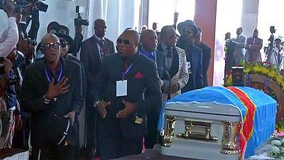Kongo, Rumba Kralı Papa Wemb'nın yasını tutuyor