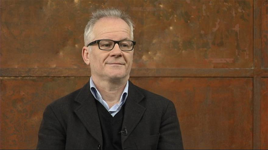Thierry Frémaux: Cannes Film Festival is 'the place to be'