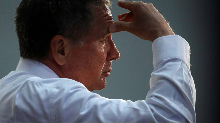 Kasich crashes out of race leaving Trump unchallenged for Republican nomination