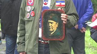 Tributo multitudinario en el 36 aniversario de la muerte de Josip Broz Tito