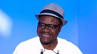 Papa Wemba : ''entre ciel et terre''