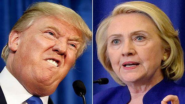 Analysis: Trump triumphs over rivals but faces uphill battle against Clinton